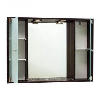 Technoset Εταιρεία κατασκευής πλαστικών και μεταλλικών αξεσουάρ μπάνιου. Τα μεταλλικά είδη κατασκευάζονται από ανοξείδωτο ατσάλι st / st 304 και τα πλαστικά με Πολυπροπυλένιο (PP) που περιέχει σημαντικά σε χημική αντοχή και είναι ανακυκλώσιμο.